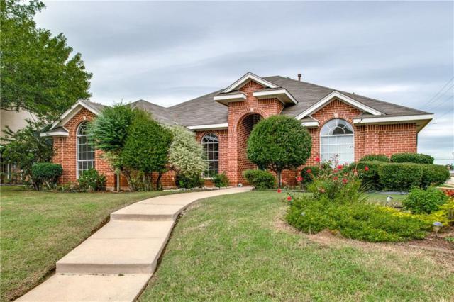 5225 Tartan Circle, Denton, TX 76208 (MLS #13956913) :: North Texas Team | RE/MAX Lifestyle Property