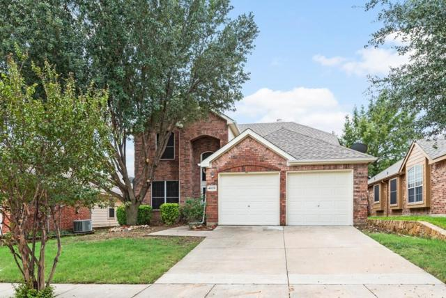 4628 Timken Trail, Fort Worth, TX 76137 (MLS #13956943) :: Robbins Real Estate Group