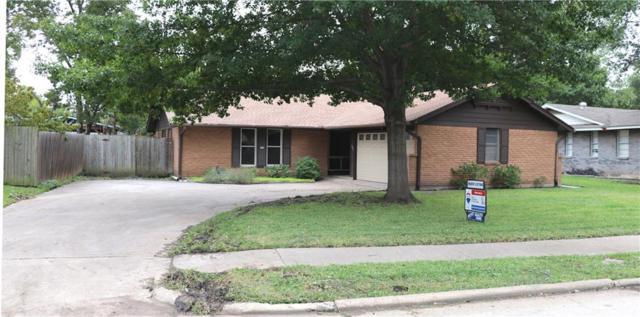 1916 Canterbury Street, Irving, TX 75062 (MLS #13956960) :: Robinson Clay Team