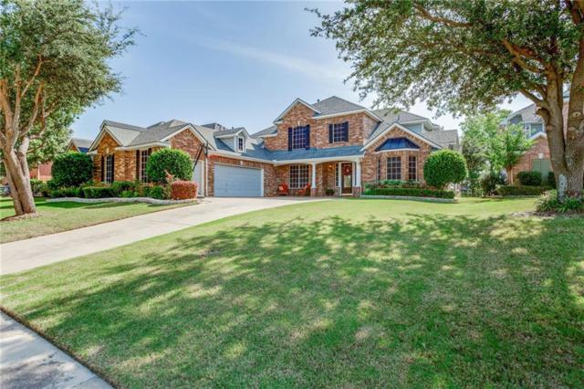10102 Waterview Parkway, Rowlett, TX 75089 (MLS #13956970) :: Hargrove Realty Group