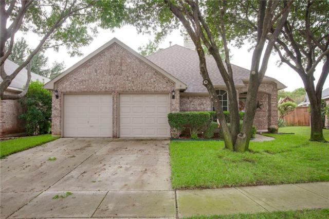 2172 Mahogany, Flower Mound, TX 75022 (MLS #13956977) :: Team Hodnett