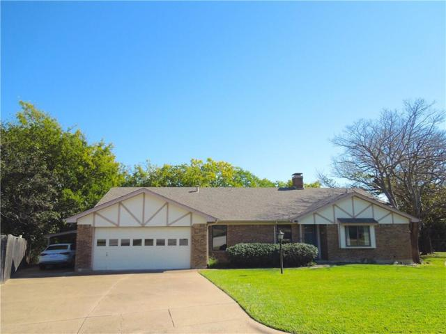 5816 Jane Anne Street, Haltom City, TX 76117 (MLS #13956982) :: RE/MAX Town & Country