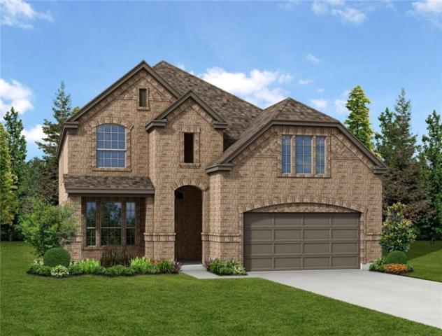 2116 Lake Hawthorne, Little Elm, TX 75068 (MLS #13957000) :: Kimberly Davis & Associates