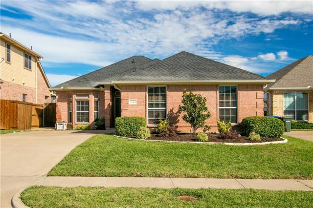 4704 Feldman Drive, Carrollton, TX 75010 (MLS #13957006) :: Hargrove Realty Group