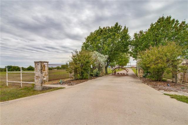 8437 County Road 134, Celina, TX 75009 (MLS #13957019) :: Kimberly Davis & Associates