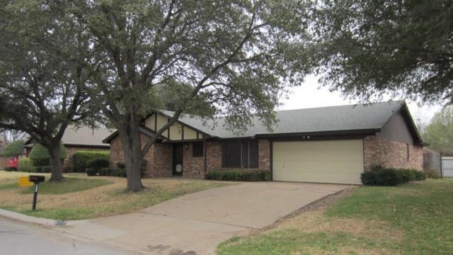 6717 Spoonwood Lane, Fort Worth, TX 76137 (MLS #13957023) :: RE/MAX Landmark