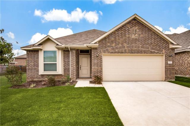 7629 Spring Drive, Watauga, TX 76148 (MLS #13957027) :: All Cities Realty
