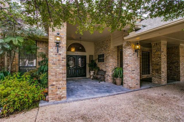 5121 Seascape Lane, Plano, TX 75093 (MLS #13957040) :: Kimberly Davis & Associates