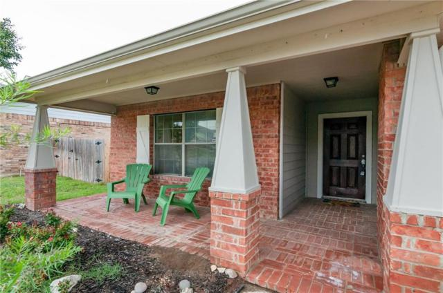 10552 Winding Passage Way, Fort Worth, TX 76131 (MLS #13957041) :: RE/MAX Town & Country