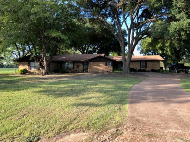 7674 Fm 227 W, Grapeland, TX 75844 (MLS #13957049) :: All Cities Realty