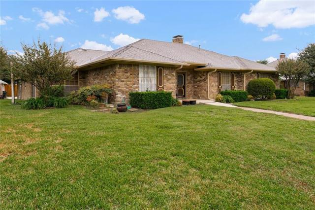 2301 Loch Haven Drive, Plano, TX 75023 (MLS #13957056) :: Hargrove Realty Group