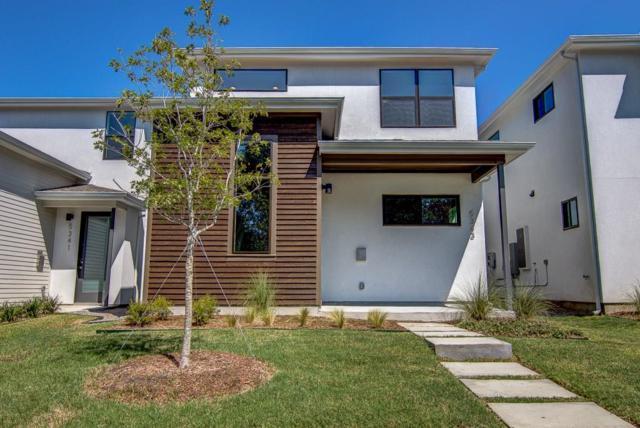 5405 Ellsworth Avenue, Dallas, TX 75206 (MLS #13957058) :: All Cities Realty