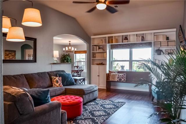 1420 Macnab Drive, Princeton, TX 75407 (MLS #13957064) :: RE/MAX Landmark