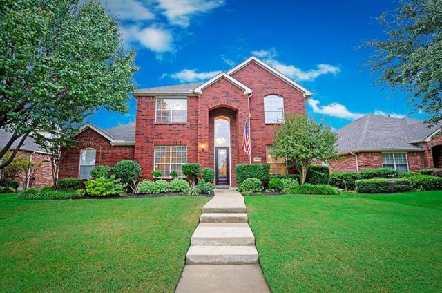 1669 Angel Falls Drive, Frisco, TX 75036 (MLS #13957074) :: The Tierny Jordan Network