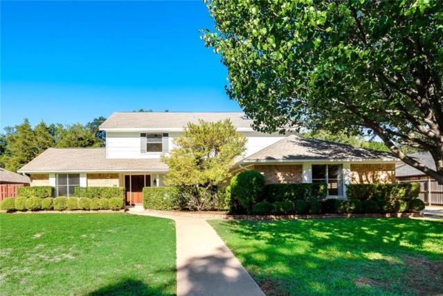 1007 Briar Hill Circle, Duncanville, TX 75137 (MLS #13957095) :: Kimberly Davis & Associates