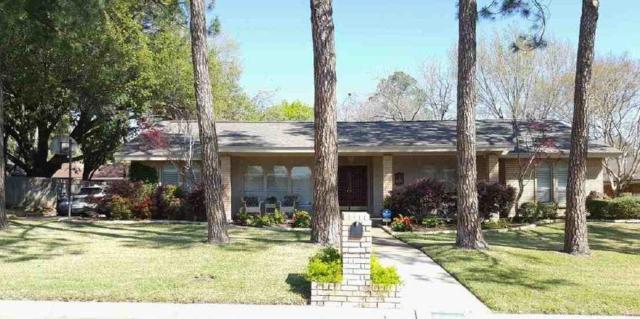 2514 Marian Street, Grand Prairie, TX 75050 (MLS #13957098) :: The Chad Smith Team