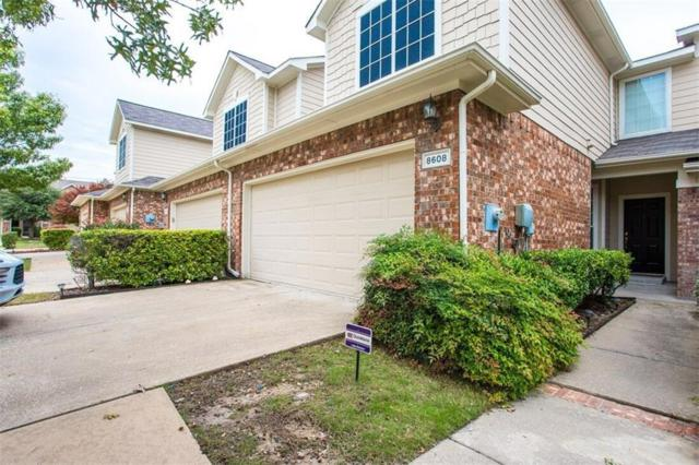 8608 Brunswick Drive, Plano, TX 75024 (MLS #13957112) :: RE/MAX Town & Country