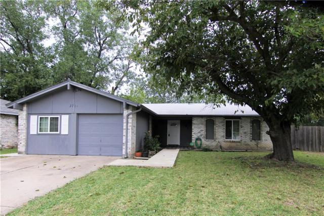 3711 Maxwell Court, Arlington, TX 76015 (MLS #13957125) :: RE/MAX Town & Country