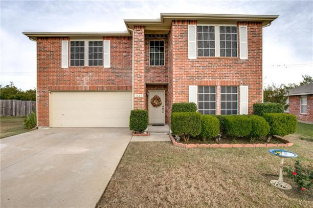 1123 Bannack Drive, Arlington, TX 76001 (MLS #13957128) :: RE/MAX Landmark