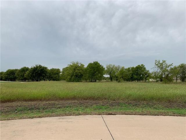 Lot 9 Mane Court, Justin, TX 76247 (MLS #13957133) :: All Cities Realty