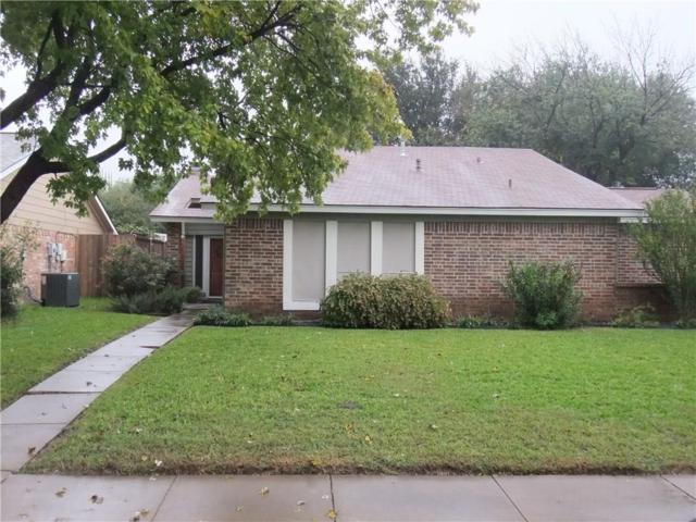 2210 Phoenix Drive, Garland, TX 75040 (MLS #13957160) :: RE/MAX Town & Country