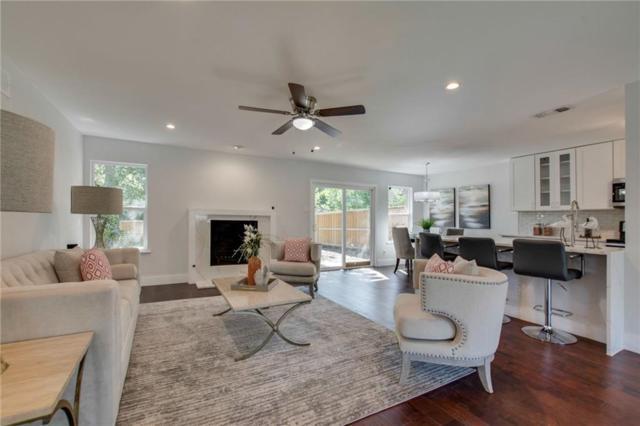 3412 Old Colony Road, Dallas, TX 75233 (MLS #13957161) :: Robbins Real Estate Group