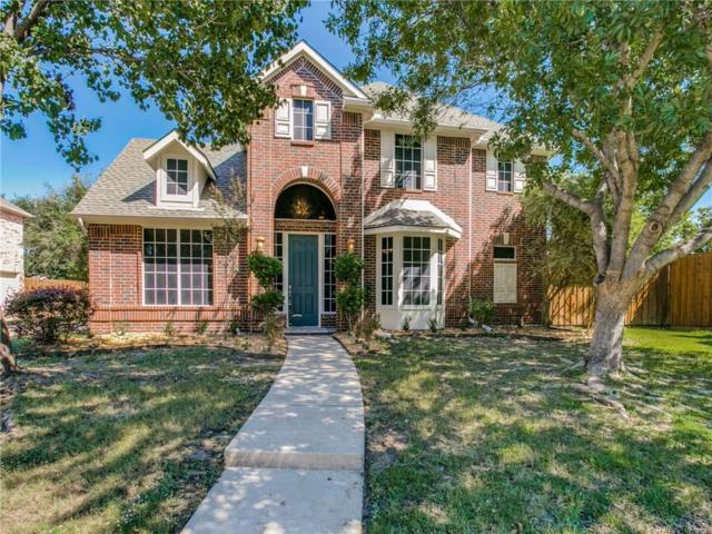 432 Sumac Court, Murphy, TX 75094 (MLS #13957184) :: RE/MAX Town & Country