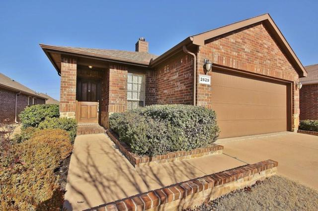 2629 Frisco Wood Drive, Fort Worth, TX 76244 (MLS #13957185) :: Robbins Real Estate Group