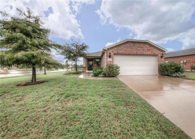 1558 Birmingham Forest Drive, Frisco, TX 75036 (MLS #13957198) :: Hargrove Realty Group