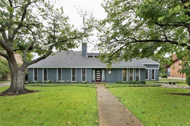 1308 S Lakeshore Drive, Rockwall, TX 75087 (MLS #13957210) :: NewHomePrograms.com LLC