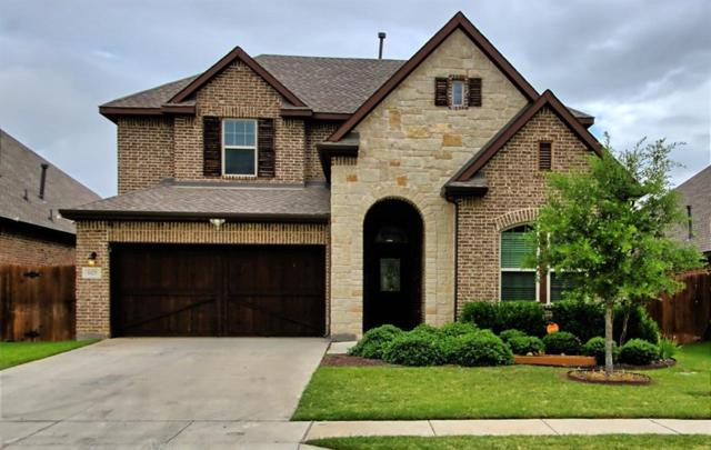 8429 Snow Goose Way, Fort Worth, TX 76118 (MLS #13957211) :: RE/MAX Town & Country