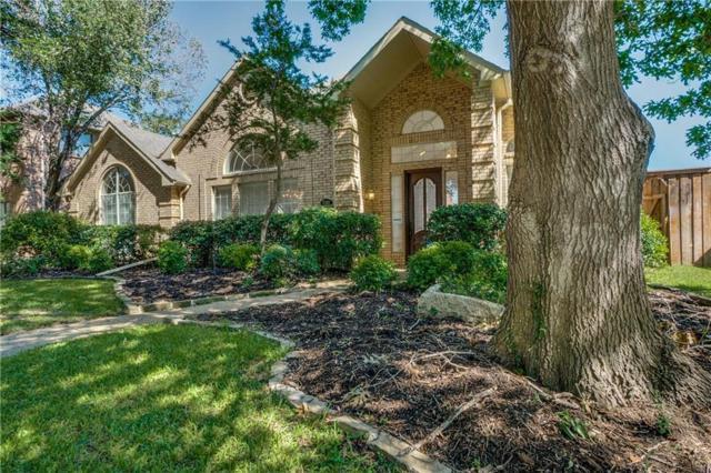 7212 Rickmansworth Drive, Plano, TX 75025 (MLS #13957215) :: Hargrove Realty Group