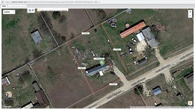 8013 Prairie Hill, Alvarado, TX 76009 (MLS #13957232) :: All Cities Realty