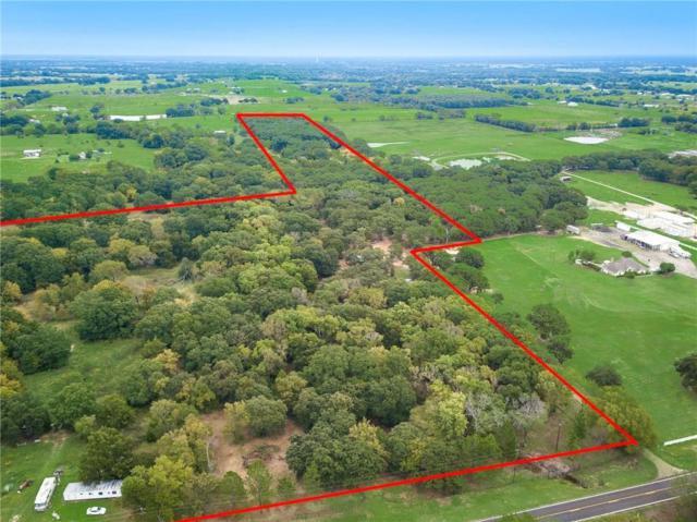 10451 Farm Road 1390, Scurry, TX 75158 (MLS #13957234) :: NewHomePrograms.com LLC