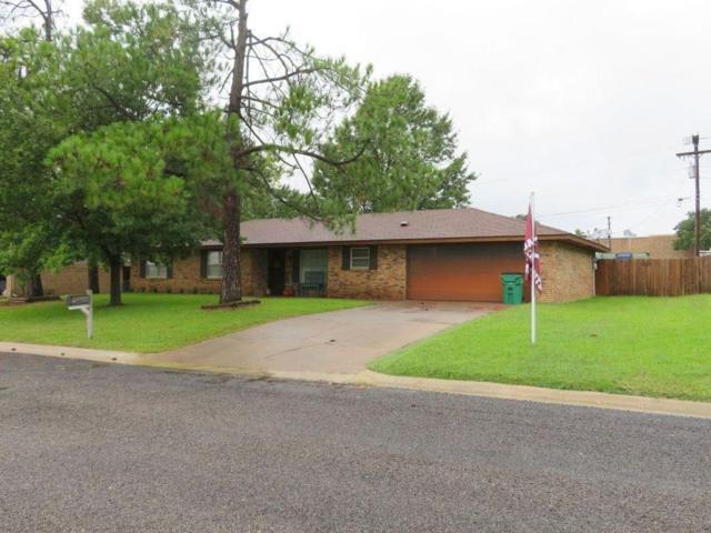 1504 Jefferson, Bowie, TX 76230 (MLS #13957248) :: The Paula Jones Team | RE/MAX of Abilene