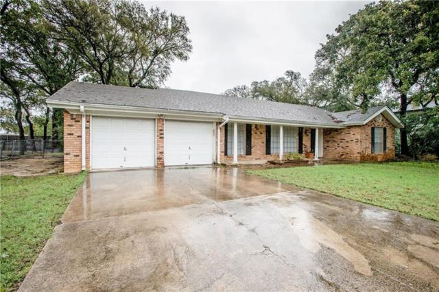 7928 Ella Young Drive, Lakeside, TX 76135 (MLS #13957253) :: RE/MAX Pinnacle Group REALTORS