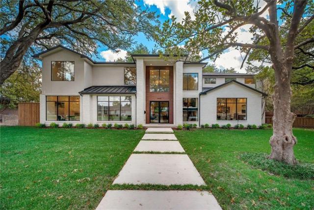 5406 Caladium Drive, Dallas, TX 75229 (MLS #13957254) :: The Mitchell Group