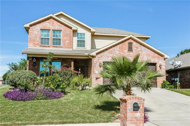 6632 Chalk River Drive, Fort Worth, TX 76179 (MLS #13957263) :: RE/MAX Town & Country