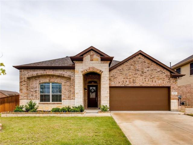 15932 Dorrington Drive, Frisco, TX 75036 (MLS #13957273) :: RE/MAX Town & Country