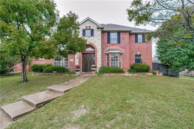 1509 Marsden Court, Garland, TX 75042 (MLS #13957287) :: Magnolia Realty
