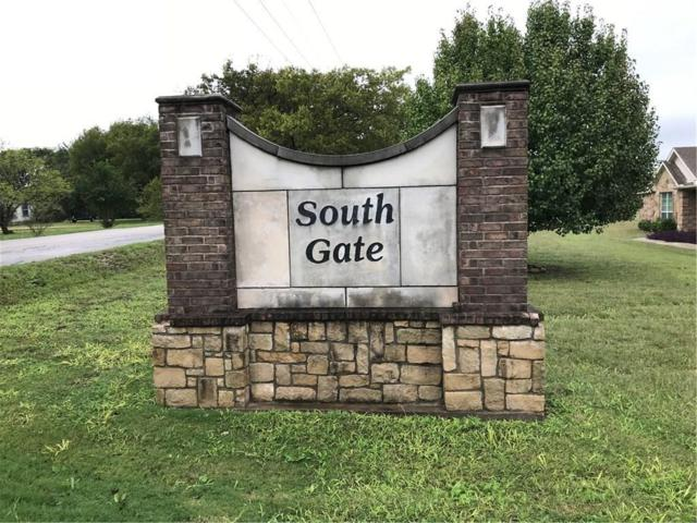 Lot 12 S Gate Court, Farmersville, TX 75442 (MLS #13957292) :: RE/MAX Town & Country