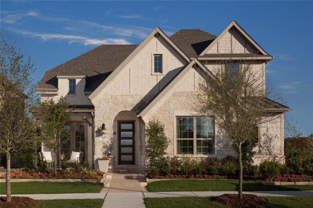 4407 Garnet Jade Drive, Arlington, TX 76005 (MLS #13957314) :: The Chad Smith Team