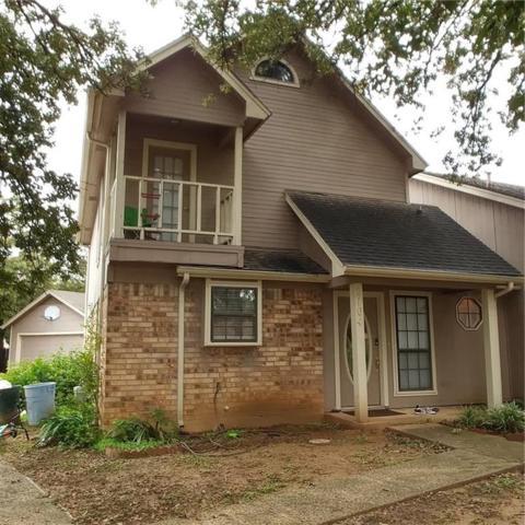 2104 Stone Moss Lane, Grapevine, TX 76051 (MLS #13957323) :: The Tierny Jordan Network