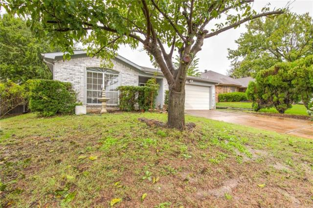 420 Deauville Drive, Fort Worth, TX 76108 (MLS #13957336) :: The Real Estate Station