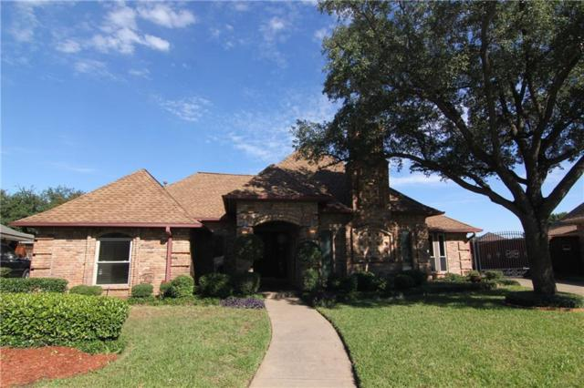 2400 Brookgreen Court, Bedford, TX 76021 (MLS #13957340) :: The Real Estate Station