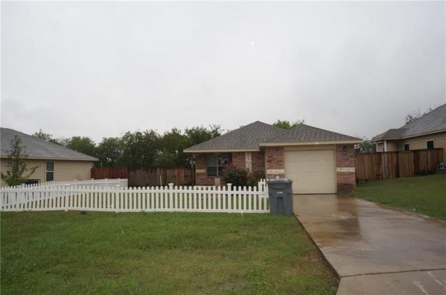 5517 Fannie Street, Dallas, TX 75212 (MLS #13957354) :: NewHomePrograms.com LLC