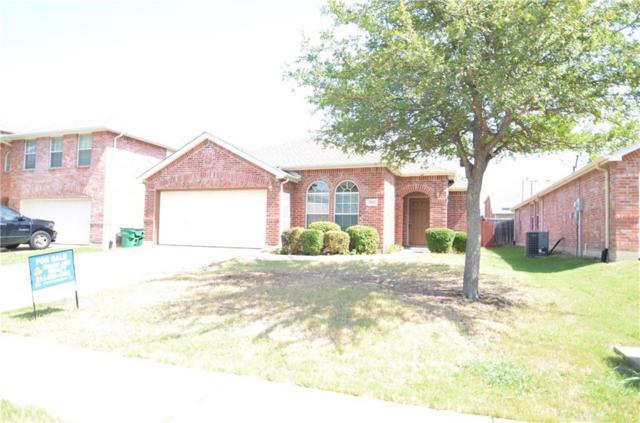3112 Nandina Street, Mckinney, TX 75071 (MLS #13957370) :: Robbins Real Estate Group