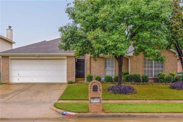 7028 Park Green Drive, Arlington, TX 76001 (MLS #13957375) :: Team Hodnett