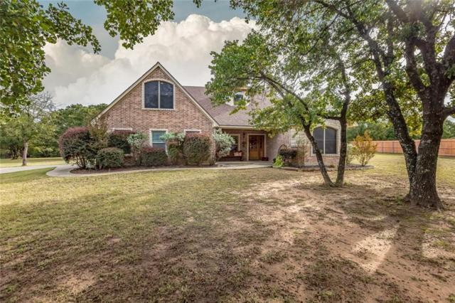 122 Futurity Lane, Brock, TX 76087 (MLS #13957378) :: RE/MAX Town & Country