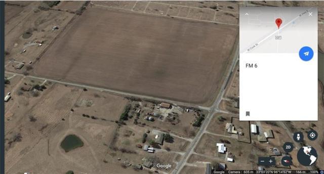 Off Fm Off Fm 6, Caddo Mills, TX 75135 (MLS #13957388) :: RE/MAX Landmark